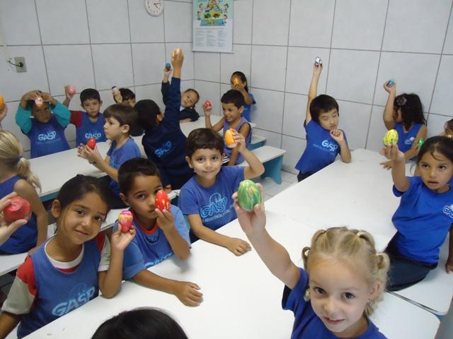 Doação Colégio Elias Moreira